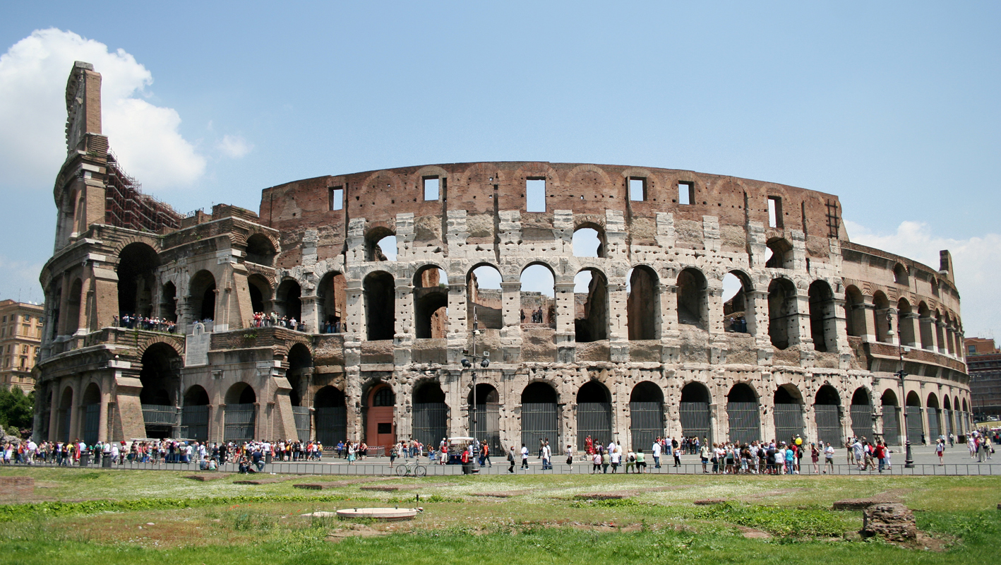 old colosseum 1418 x 800