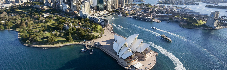 sydney australia 2880 x 900