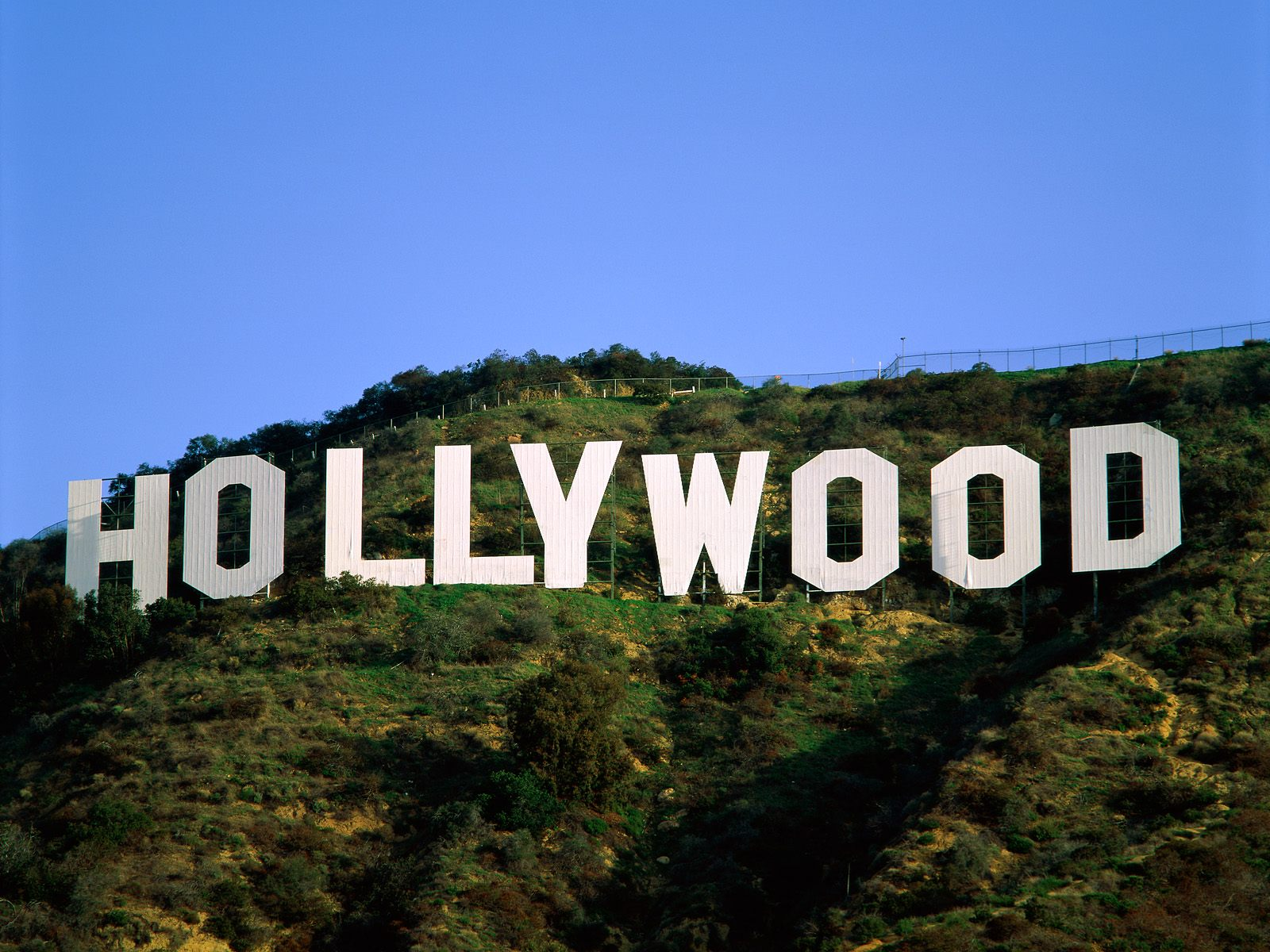 Hollywood 1600 x 1200