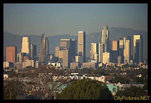 los angeles afternoon 576 x 393