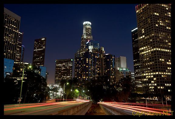 los angeles night 576 x 393