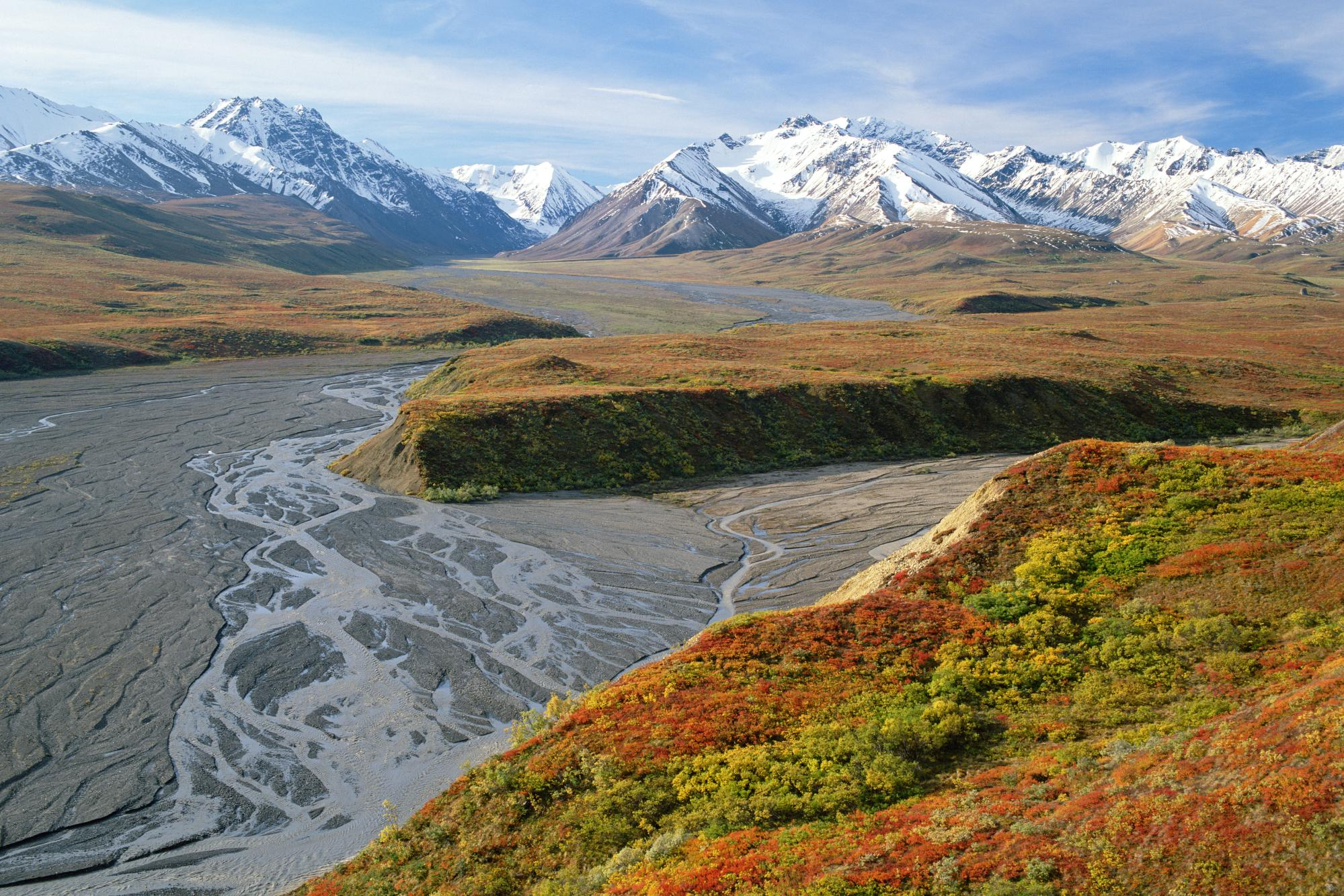 EAST FORK RIVER DENALI 1999 x 1333