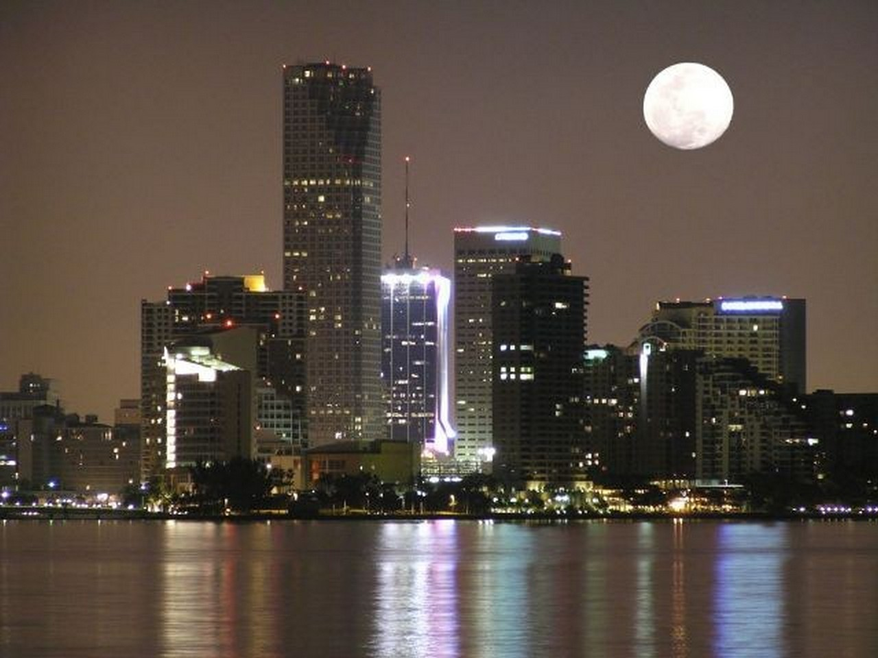 Miami moonlight 1280 x 960