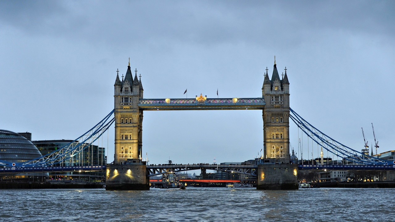 London bridge 1280x720