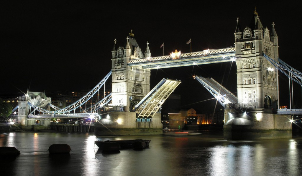 Tower Bridge 1024x600