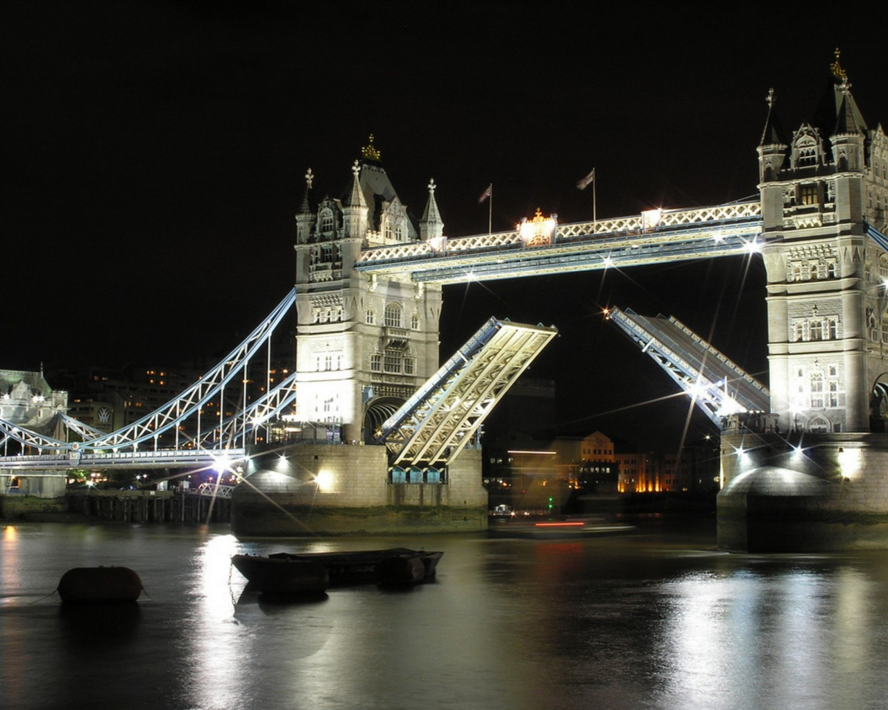 Tower Bridge 1280x1024
