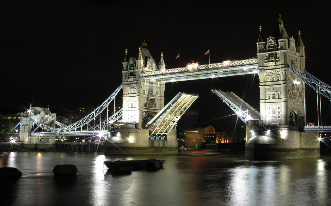 Tower Bridge 1280x800