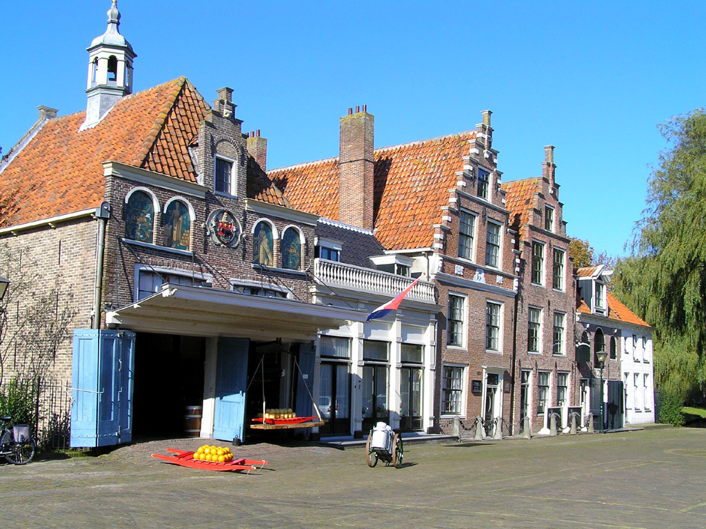 Edam The Netherlands
