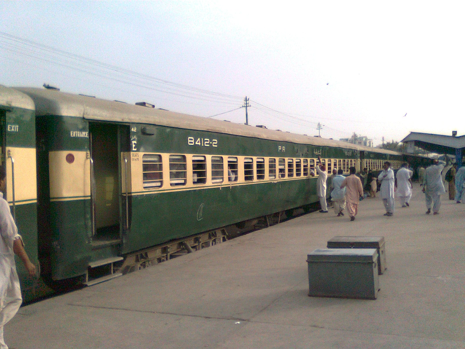 Karachi Express Picture Photo