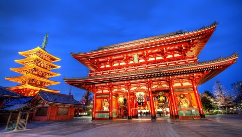 Tokyo temple 480x272
