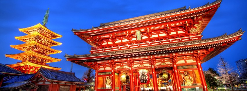 Tokyo temple 851x315