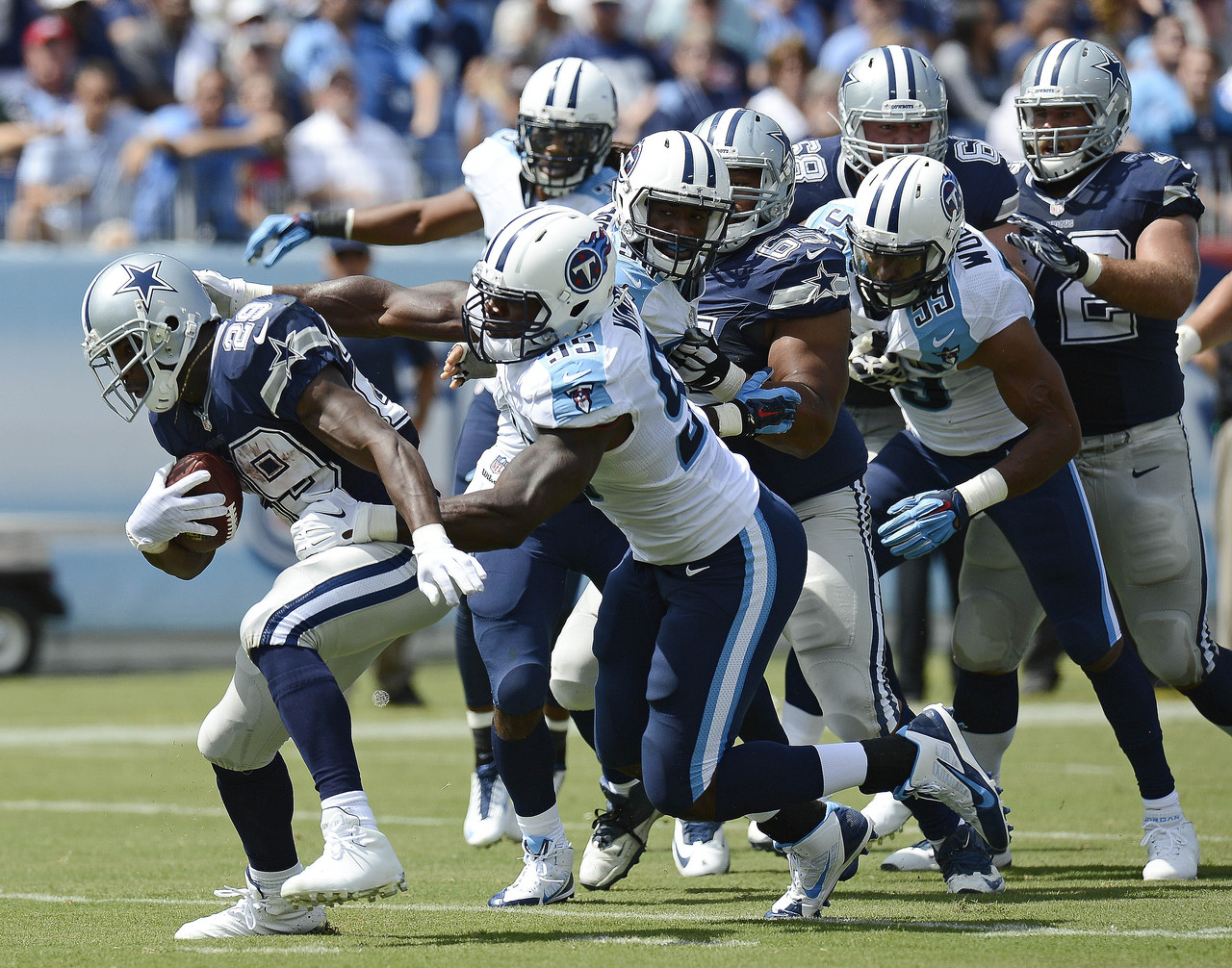 cowboys titans football demarco murray kamerion wimbley pg