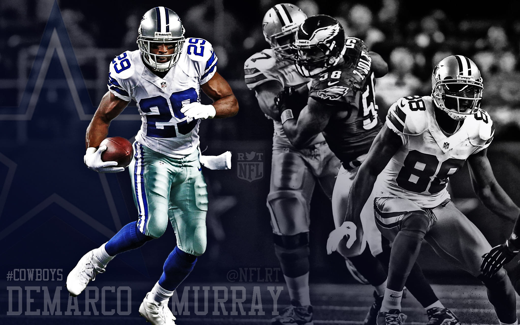 demarco murray cowboys