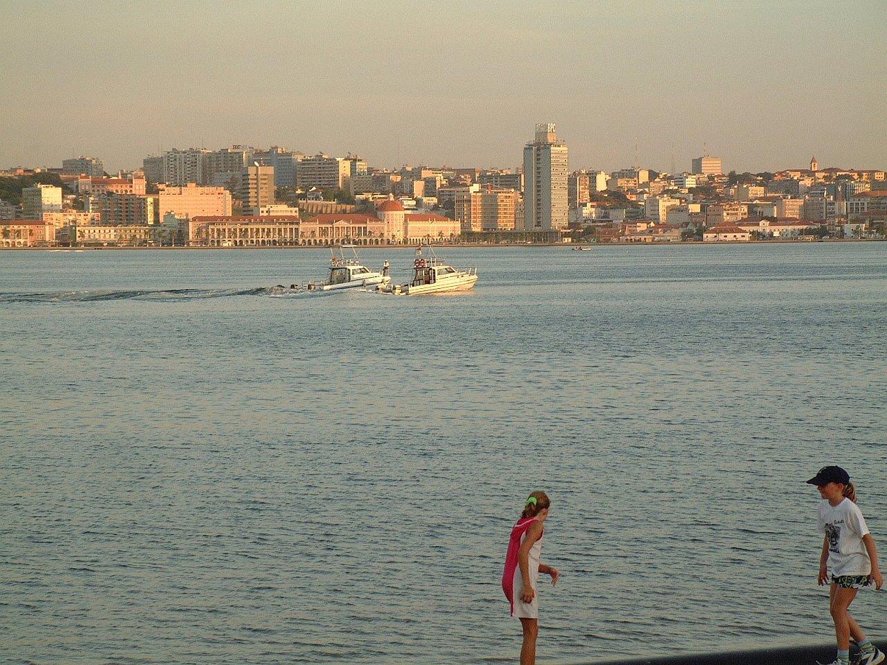 Luanda dating site