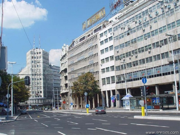 Belgrade city center 700 x 525