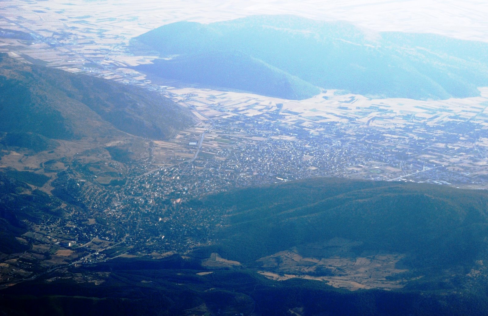 burdur  from sky 1600 x 1035