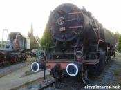 turkey train museum 640 x 480