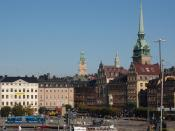 Stockholm city center 1606 x 1204