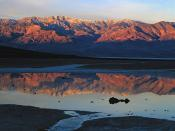 Death Valley National Park California 1600 x 1200