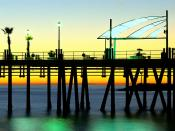Redondo Beach California 1600 x 1200