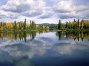 Dragon Lake Yukon
