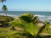 Costa do Sau�pe Bahia