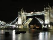 Tower Bridge 1024x768