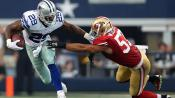 Demarco Murray 49ers