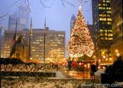 Chicago christmas 770 x 556