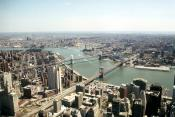 Brooklyn Bridge and East River 1286x864