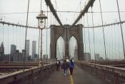 Brooklyn Bridge Tower 1277x864