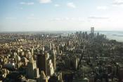 Lower Manhattan Panorama 1286x864